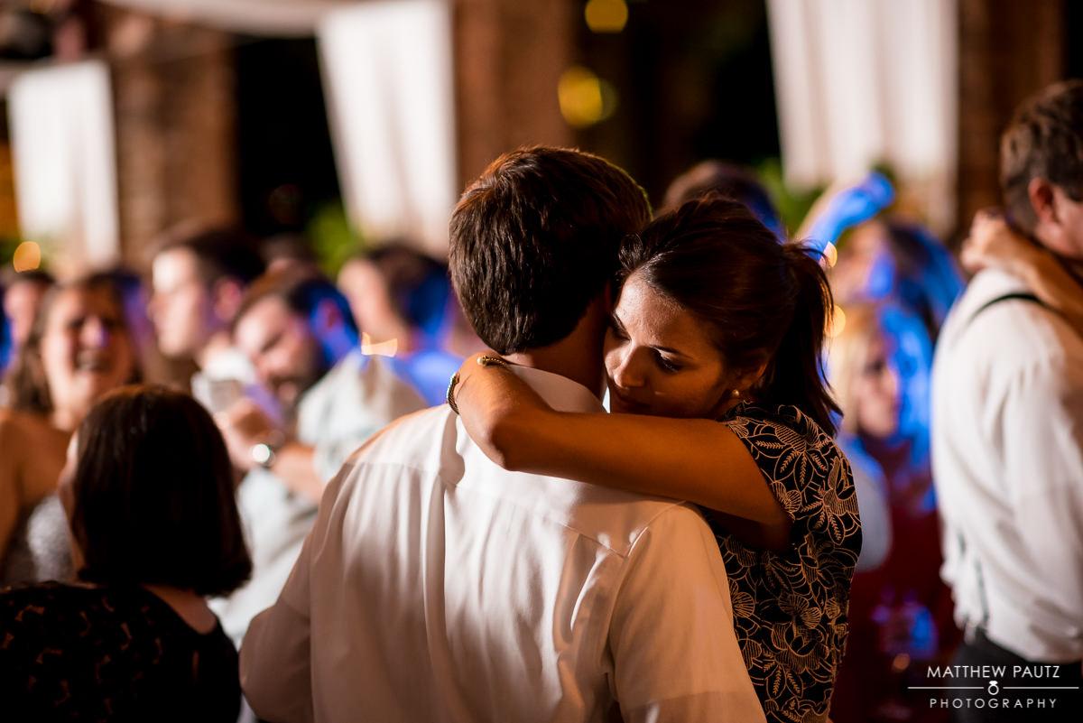 Wyche Pavilion Wedding Reception Photos | Greenville Wedding Photographers