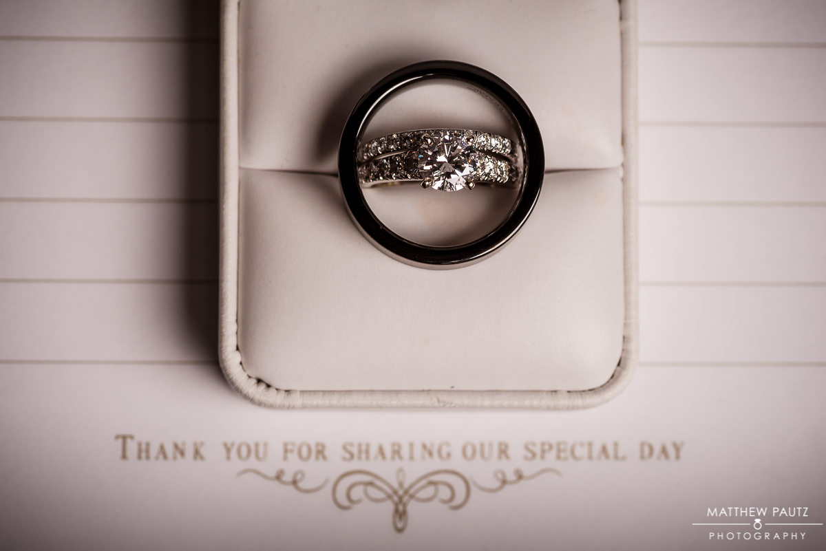 Occasions at Wedgefield Wedding Photos   Ring shots