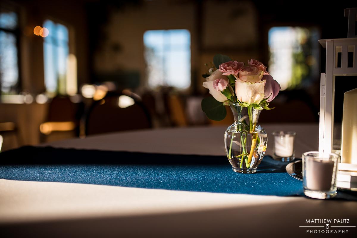 Cooper River Room Wedding Photos