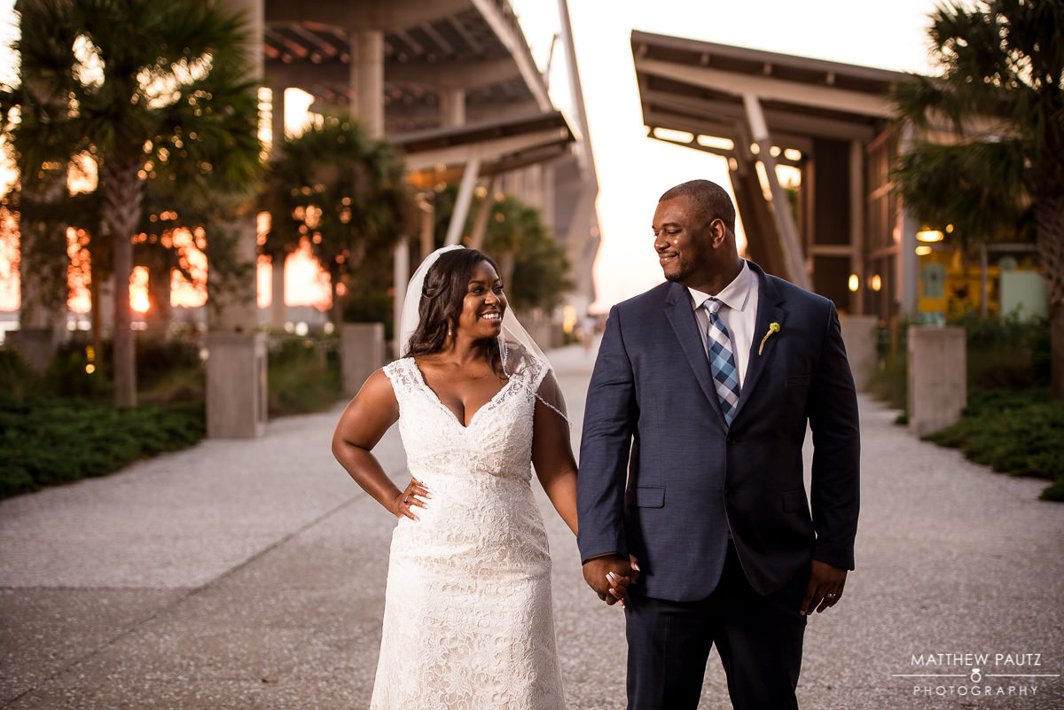Charleston Destination Wedding Photos