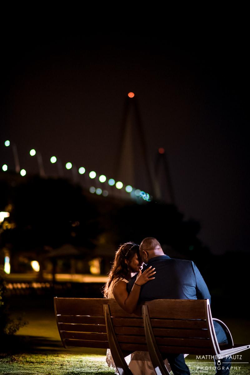 The Cooper River Room Wedding Photos