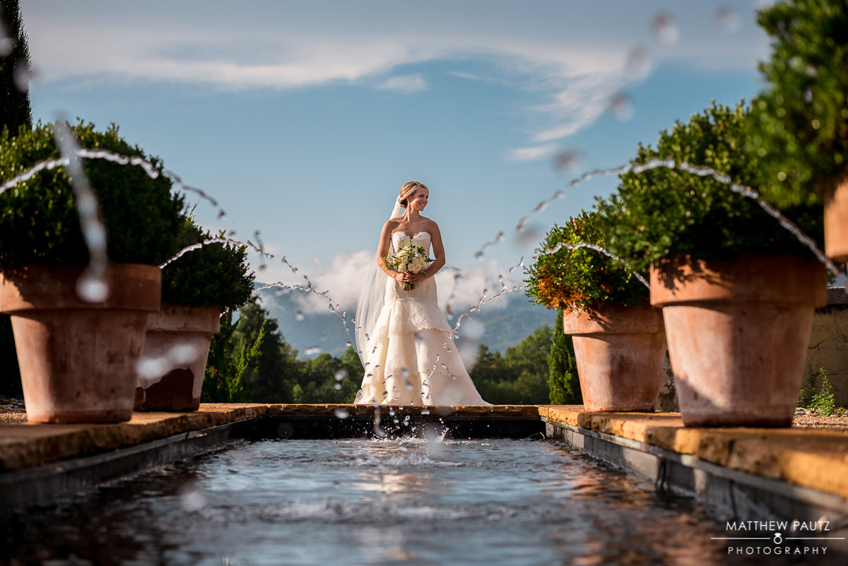 Hotel Domestique Wedding photos