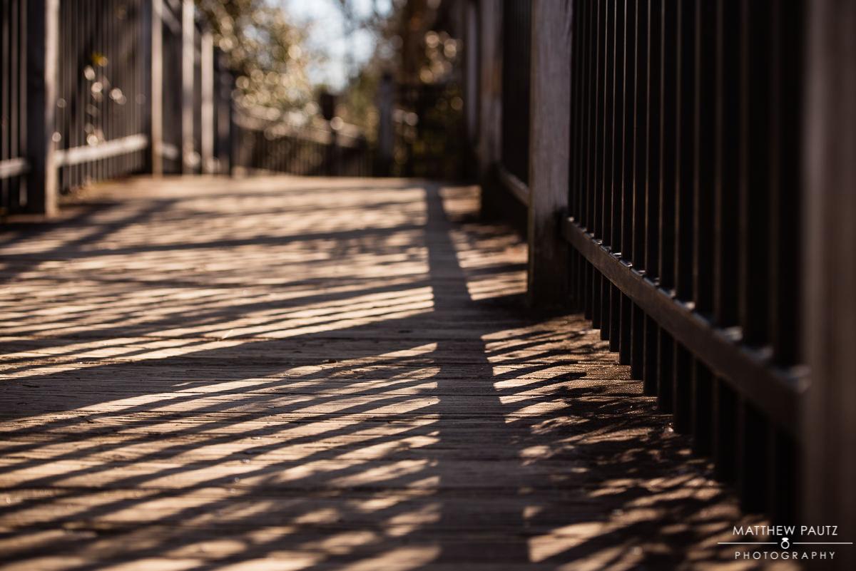 walkway to caesars head overlook