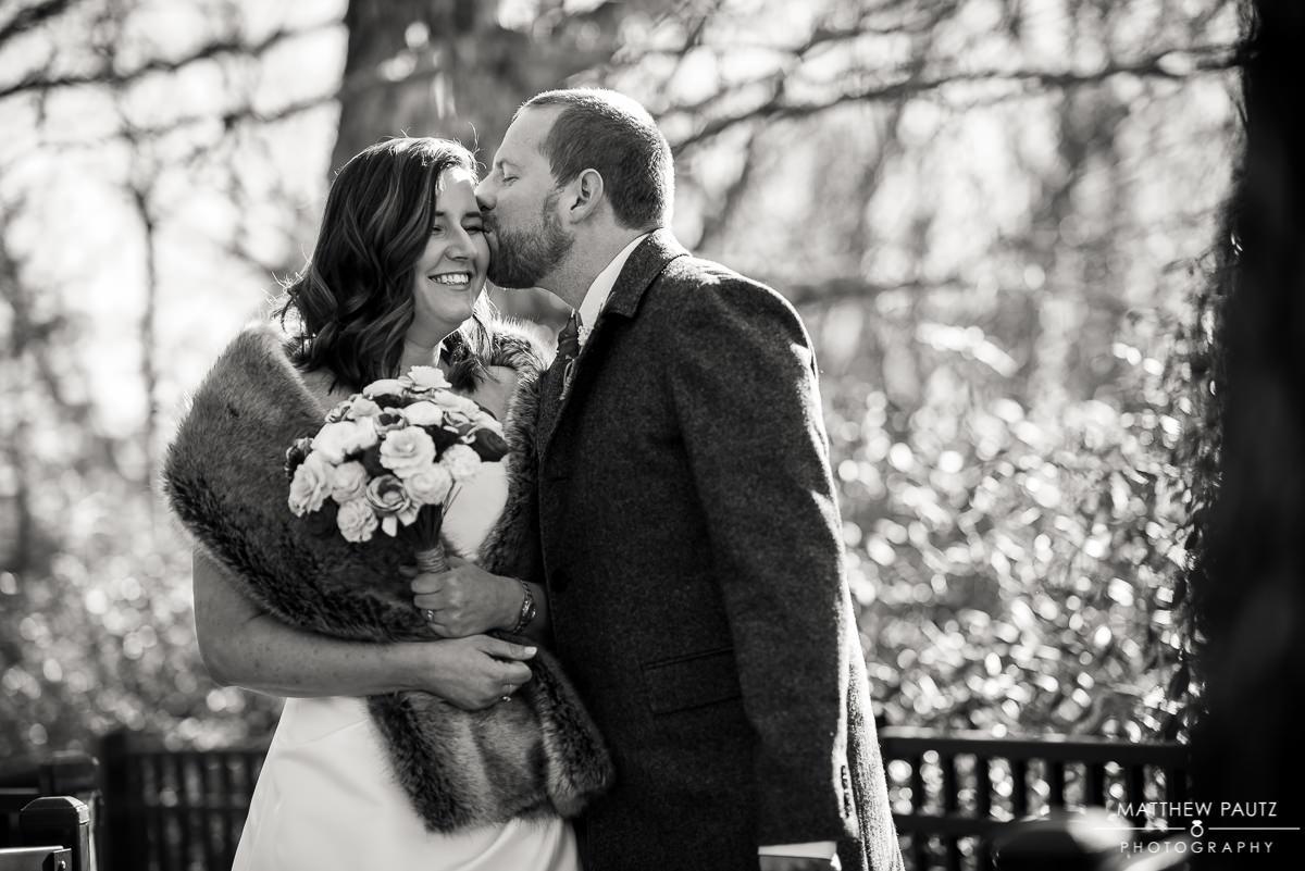 caesars head elopement photos