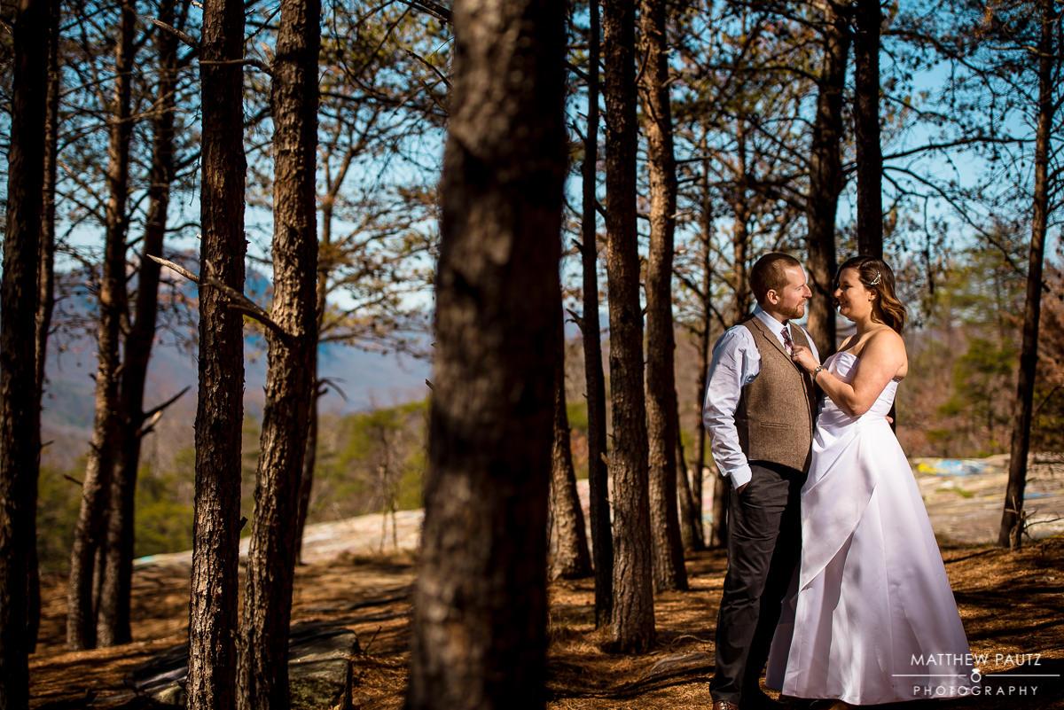 caesars head elopement