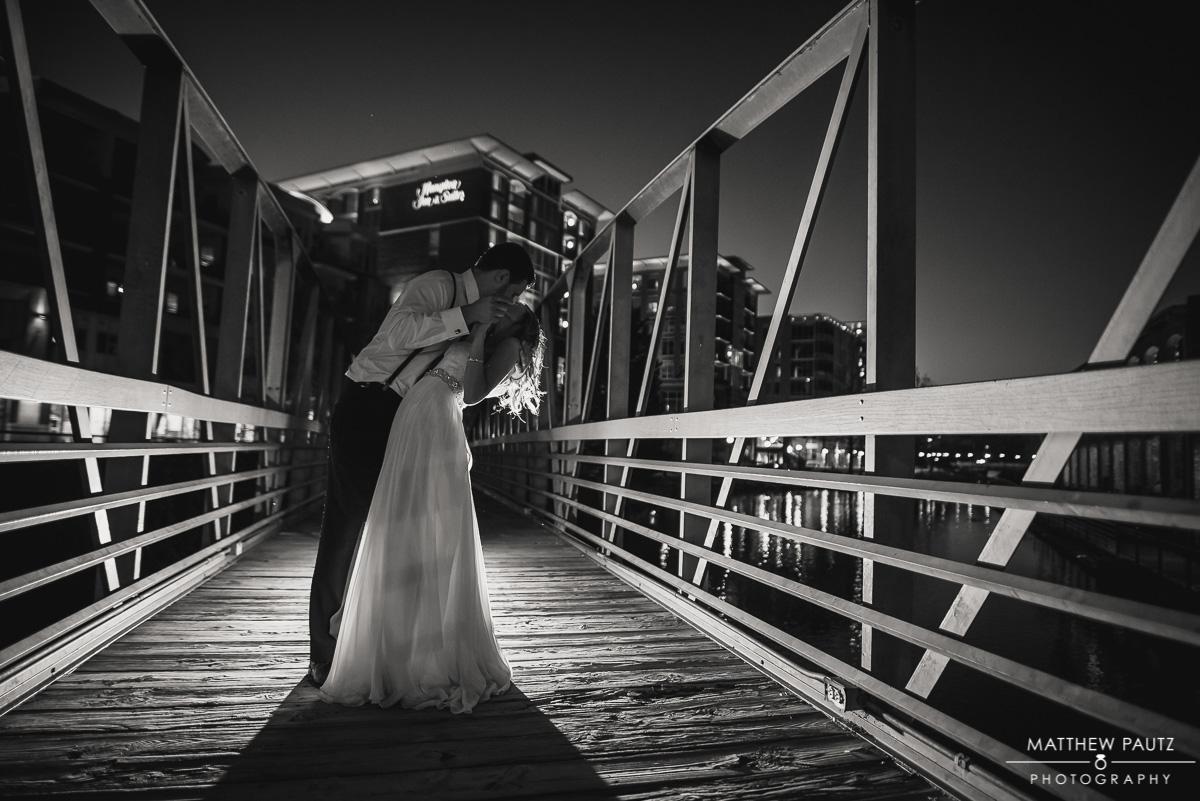 Larkin's wedding photos   Greenville wedding photographers