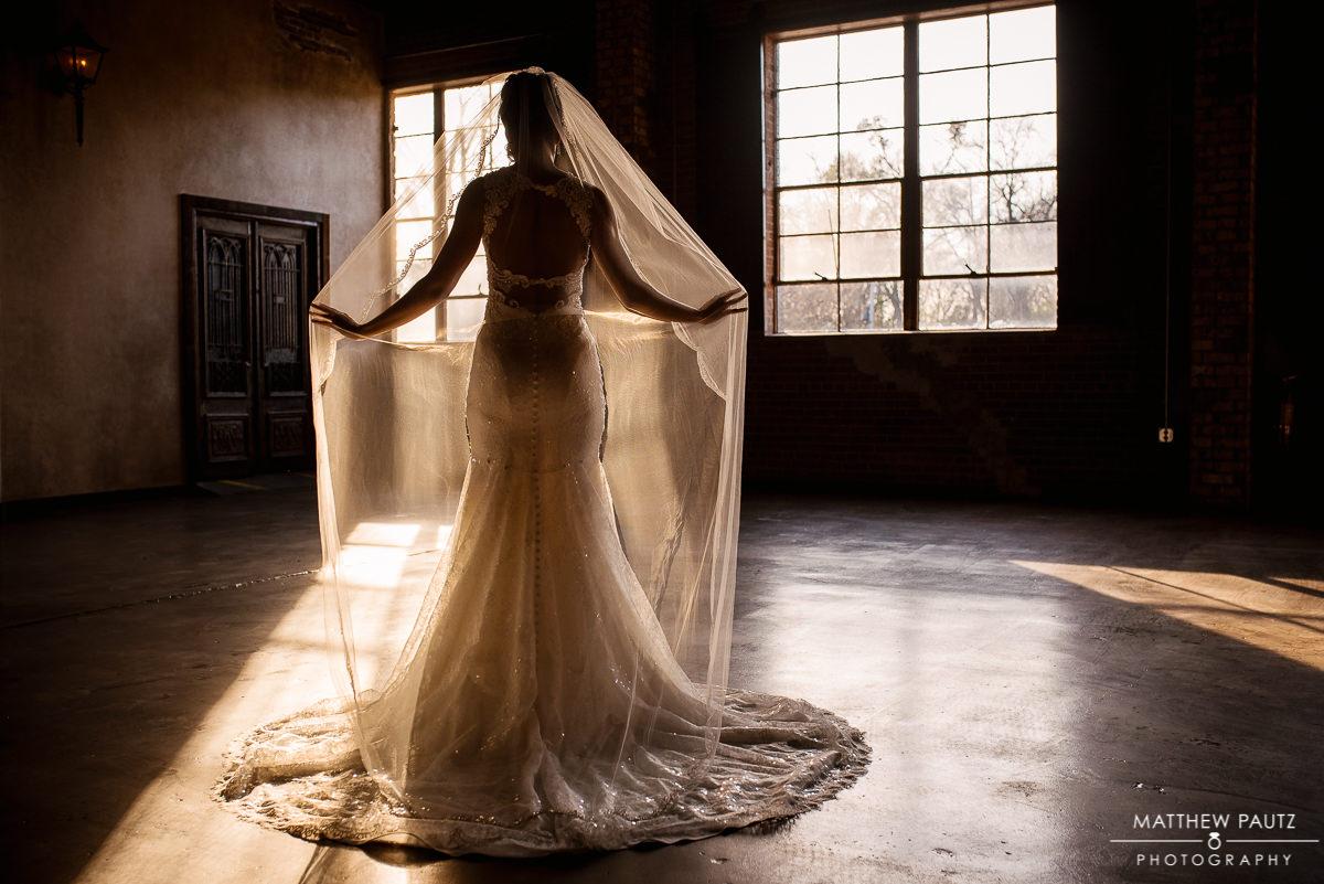 Revel wedding photos