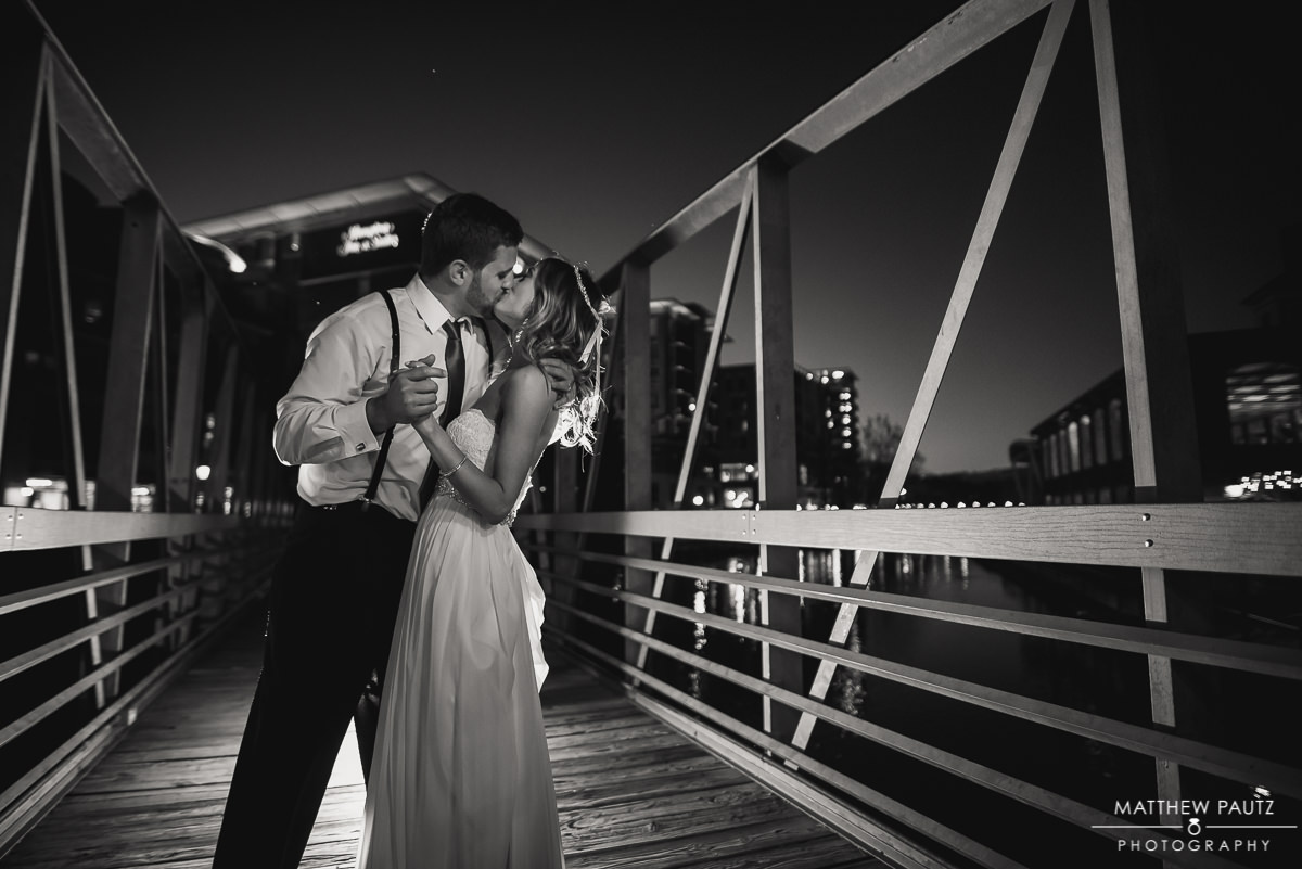 Greenville SC Wedding Photos