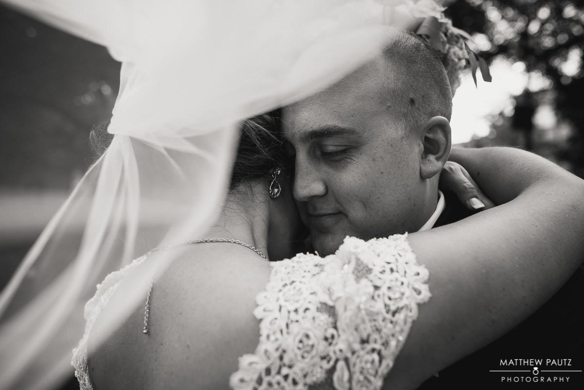 Falls park wedding photos