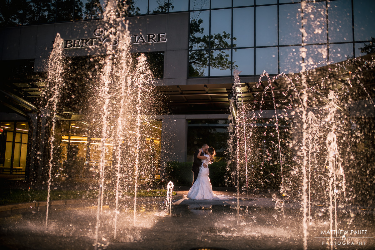 Commerce Club Wedding | Greenville SC