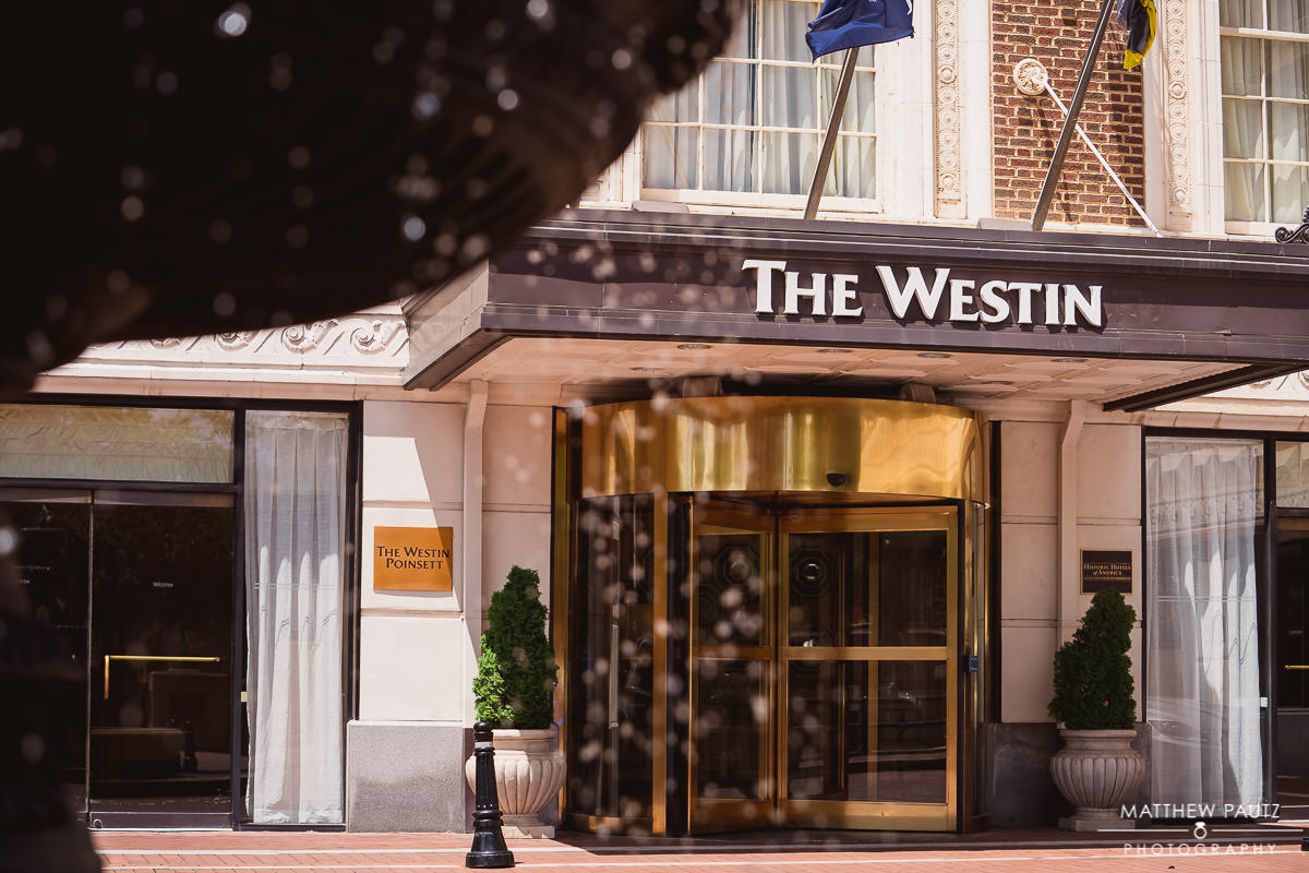 The Westin Poinsett Hotel