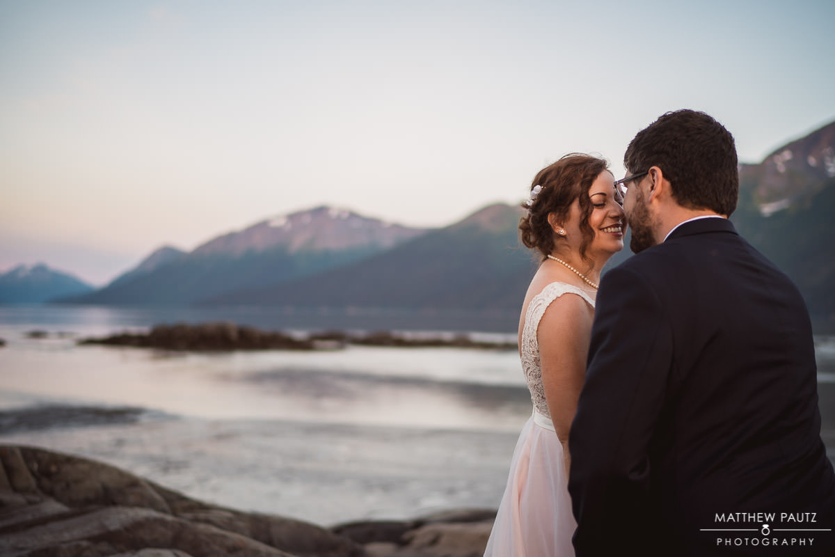 anchorage destination wedding