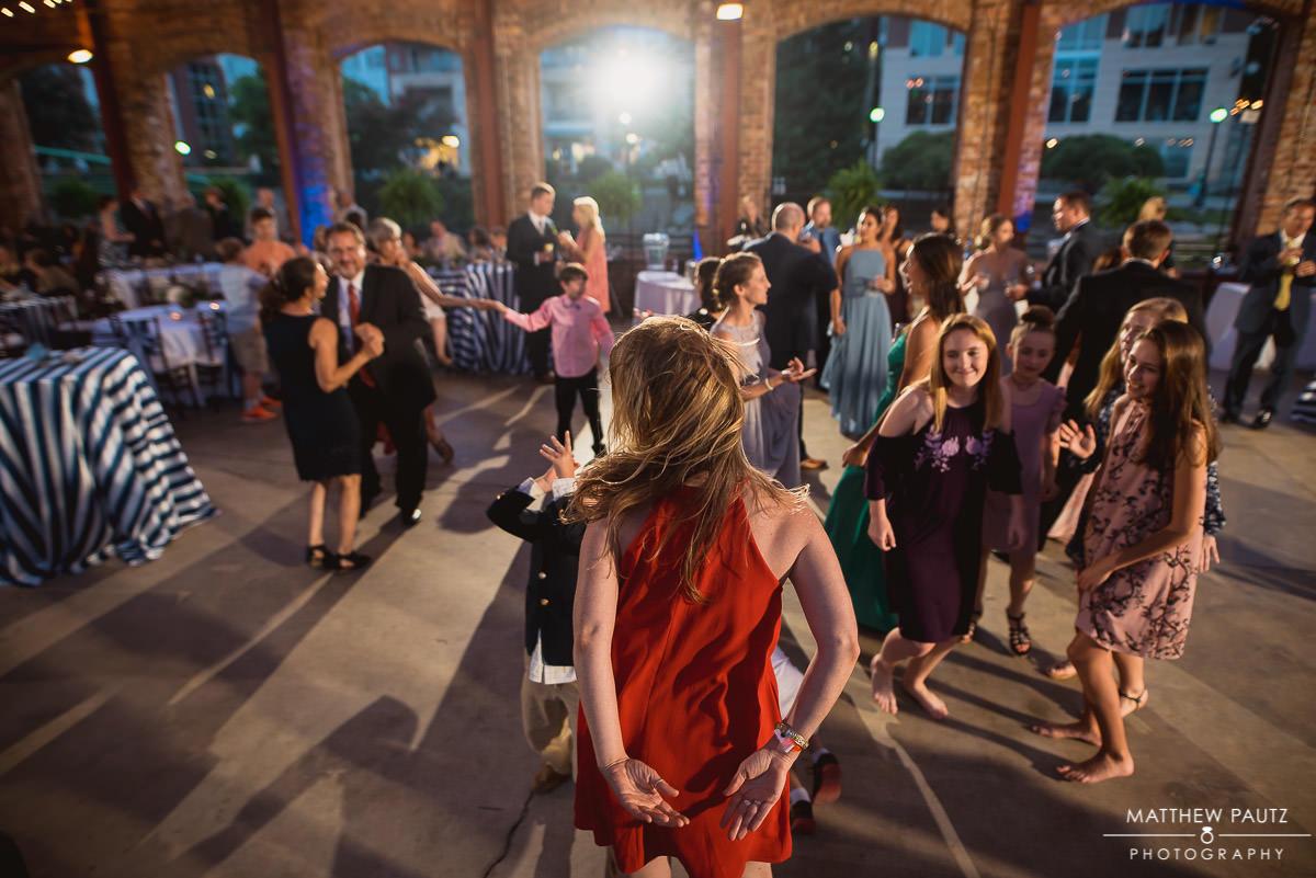 larkin's wyche pavilion wedding reception