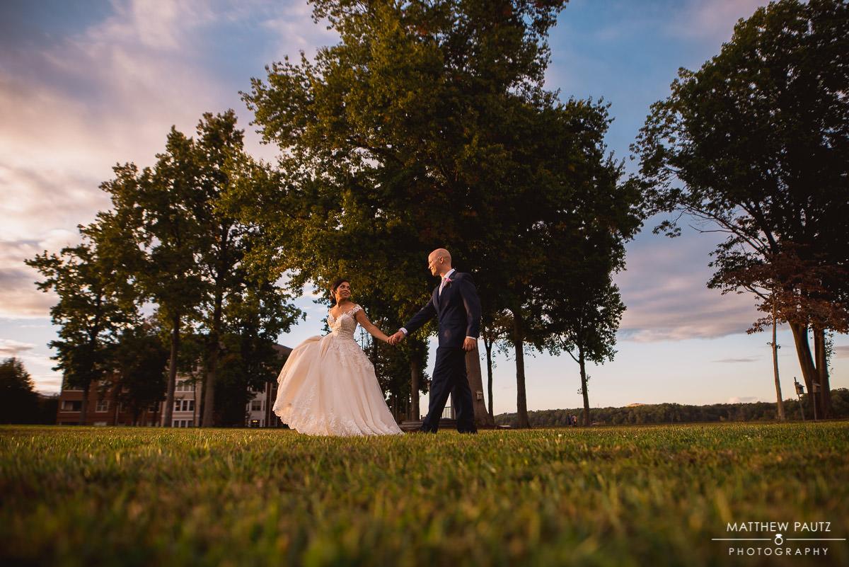 destination wedding in Washington DC