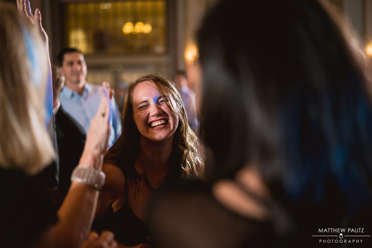 funny reception photos