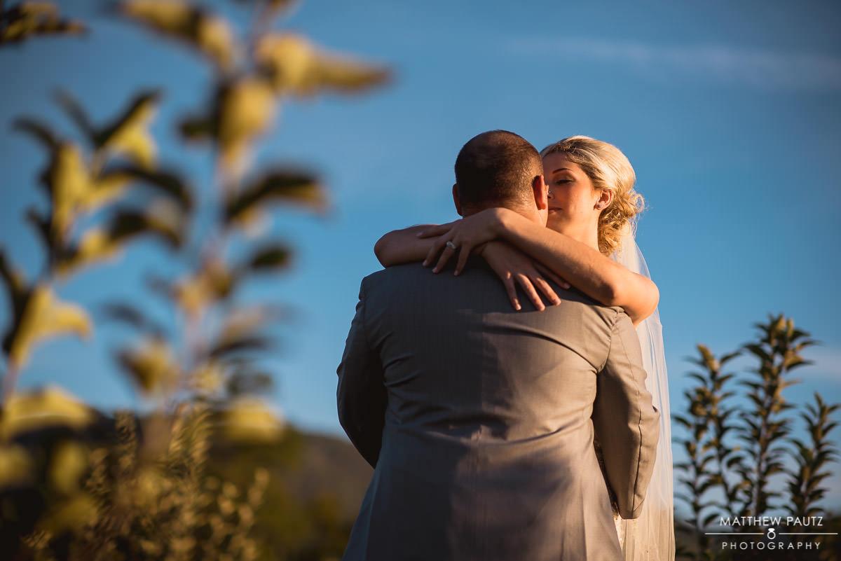wedding photos at jeter mountain farm