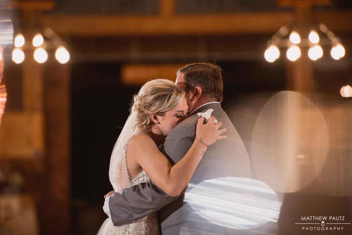 jeter mountain farm wedding reception