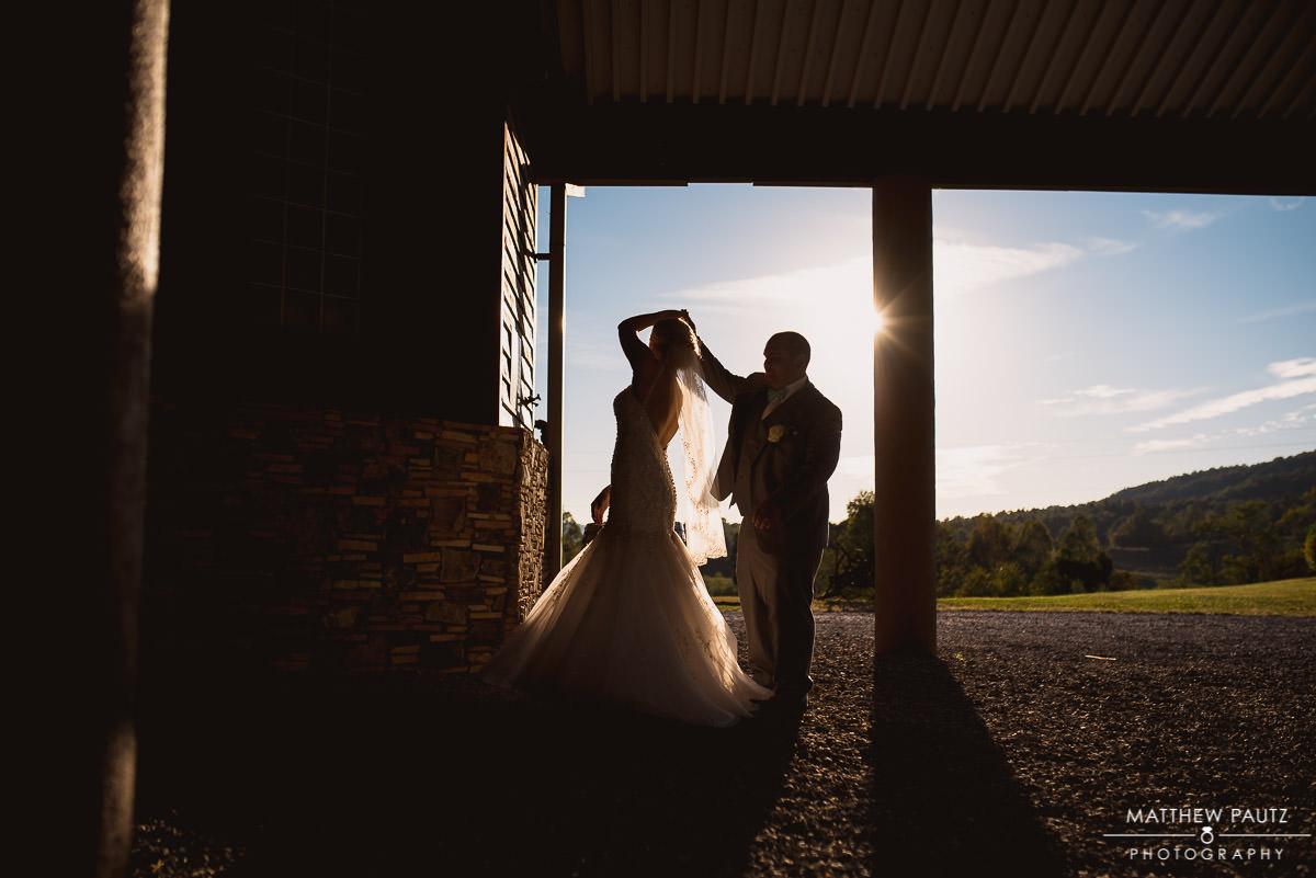 jeter mountain farm wedding
