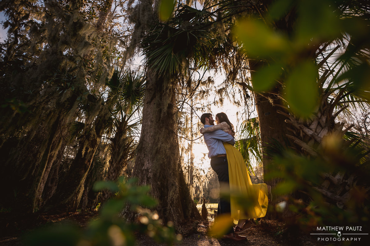 magnolia plantation engagement