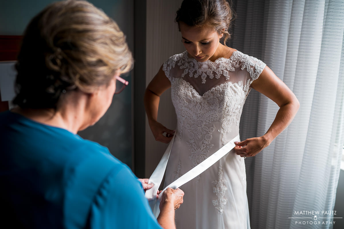 Courtyard marriott wedding photos