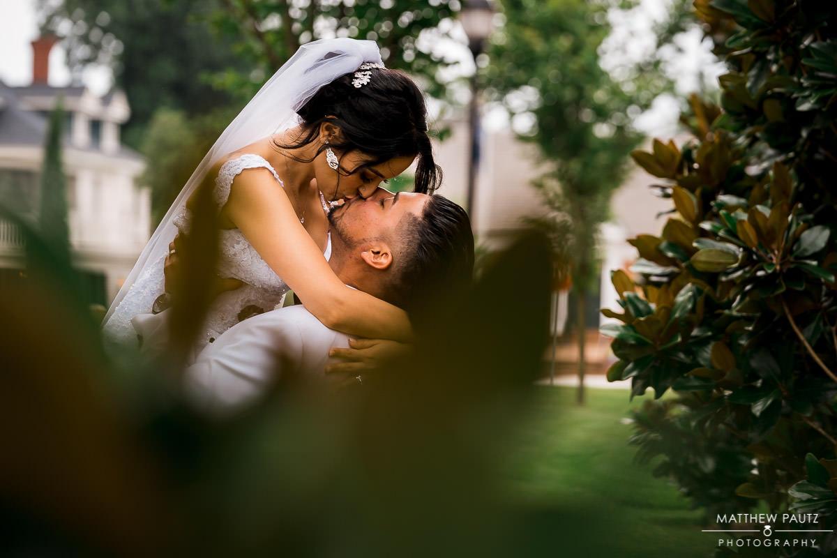The Greenville Shrine Club wedding photos