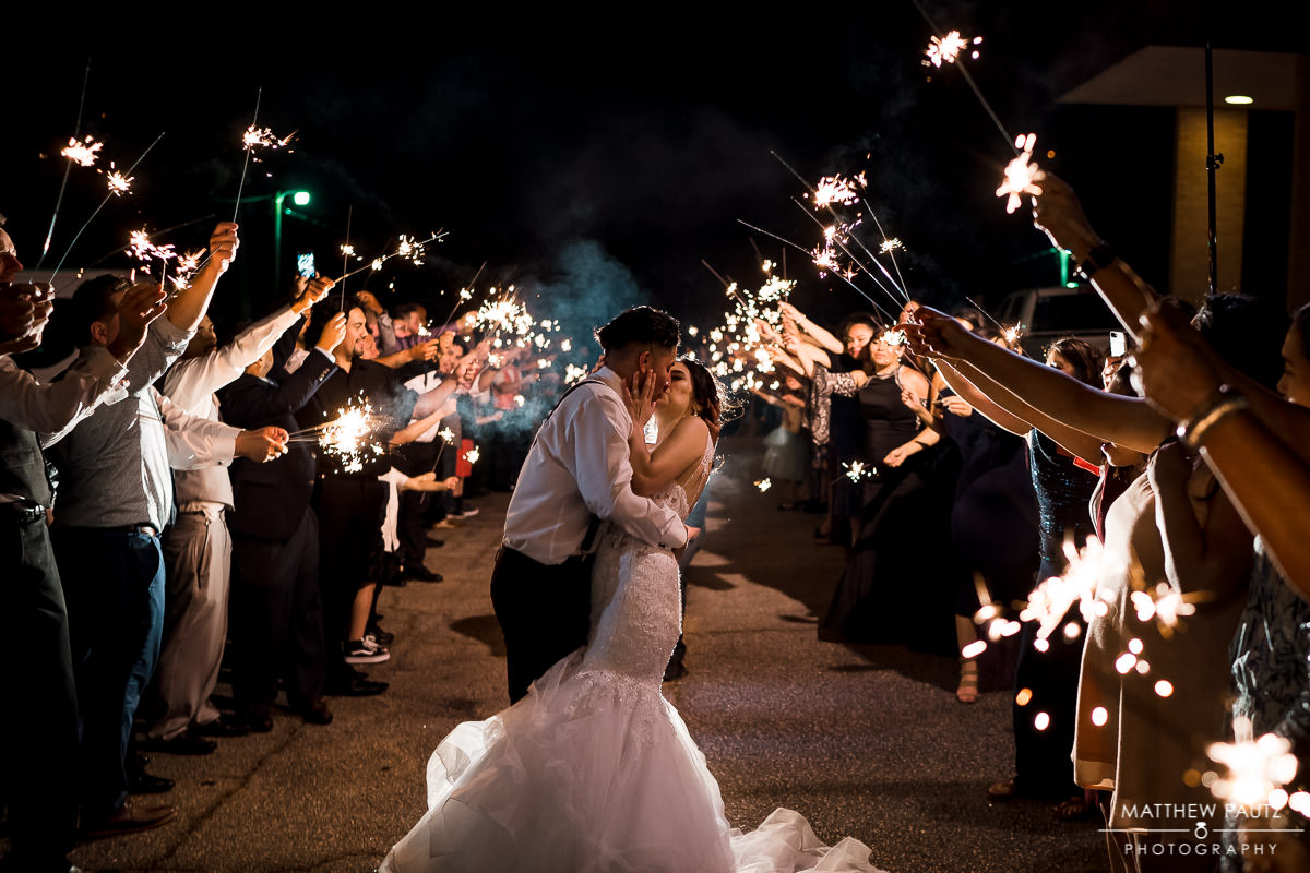 Greenville Shrine Club wedding photos
