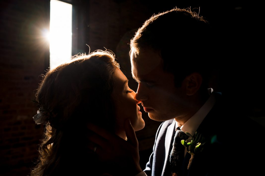 The Rutherford Wedding Photography