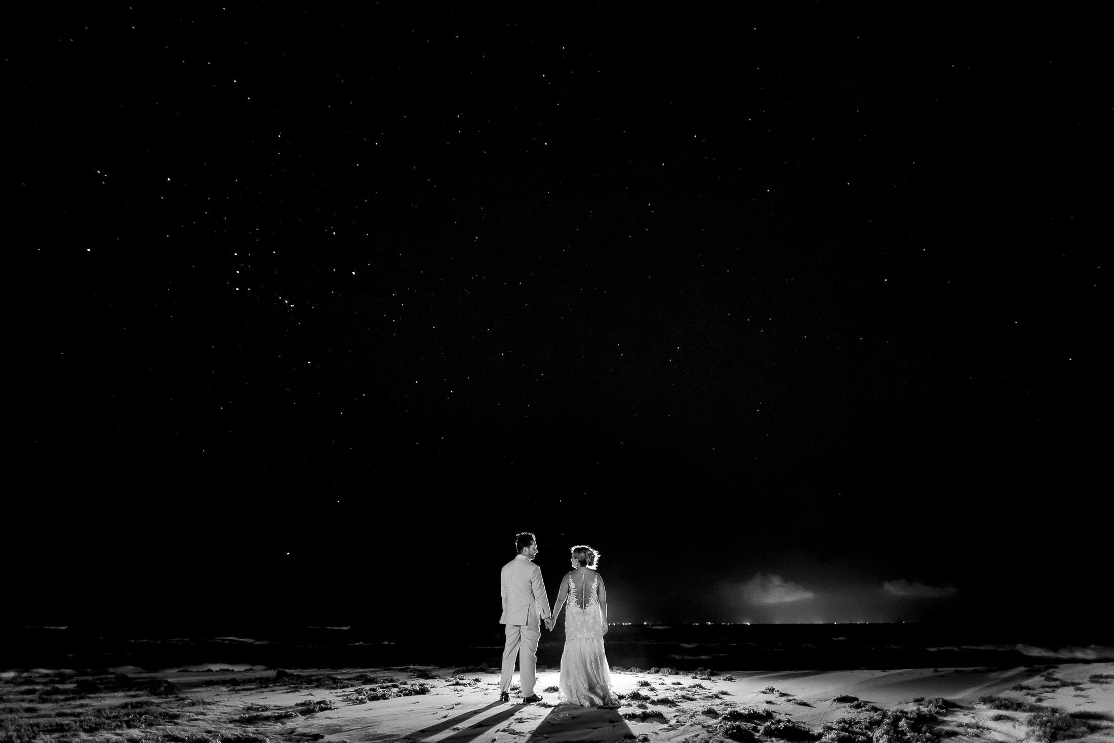 Playa Del Carmen Destination Wedding Photography