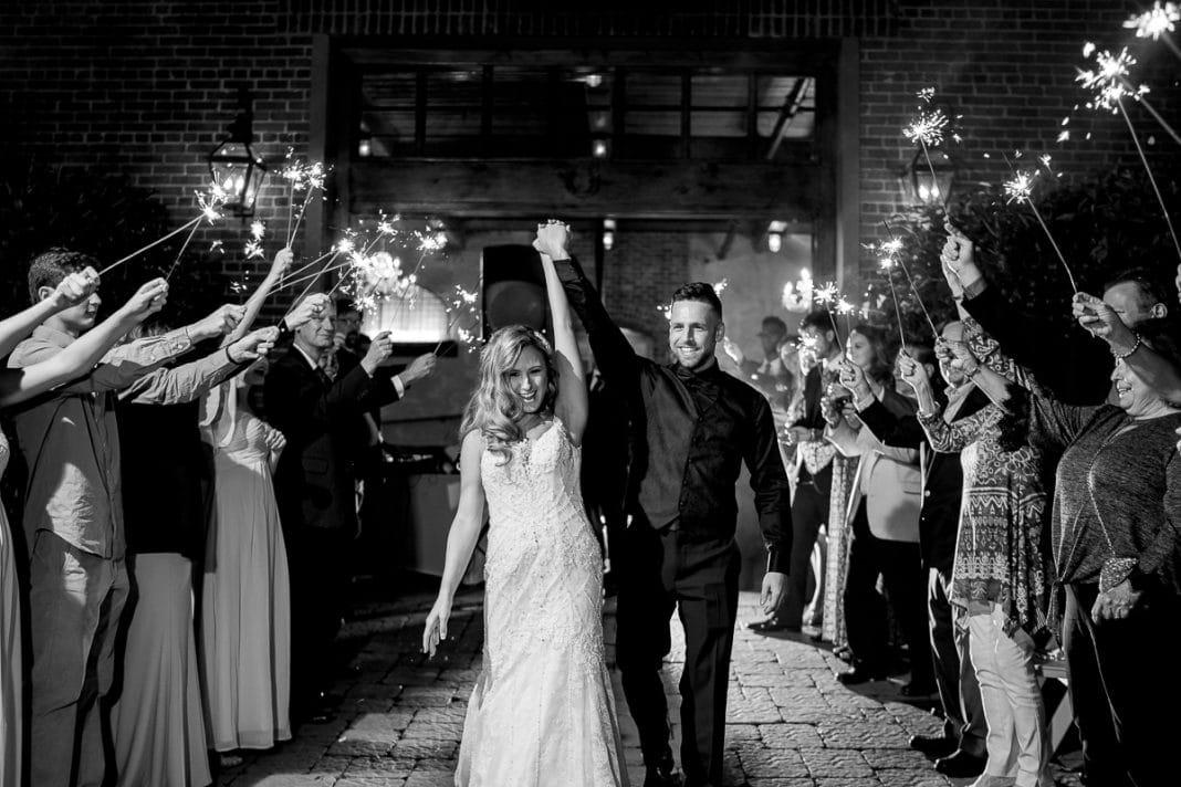 Bleckley Inn Wedding Photography