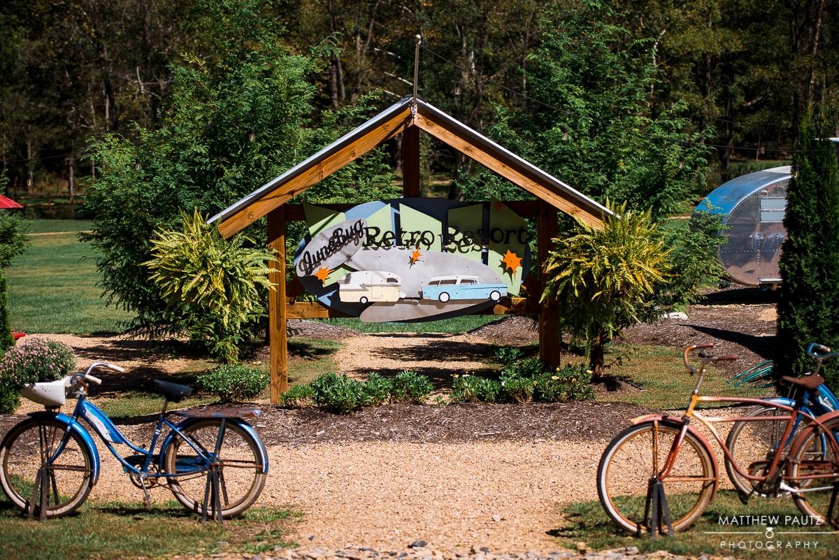 Junebug Retro Resort Asheville