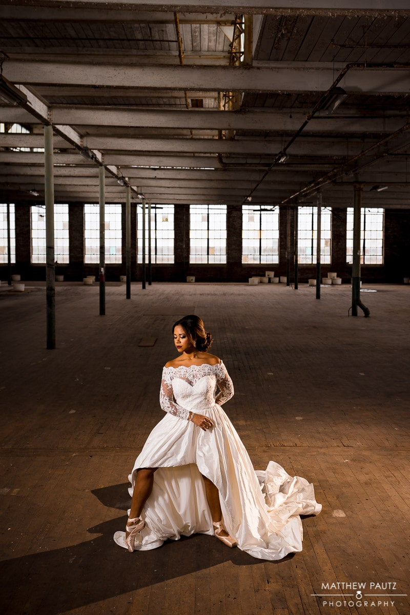 Bridal Photos in Taylor's Mill, Greenville Sc