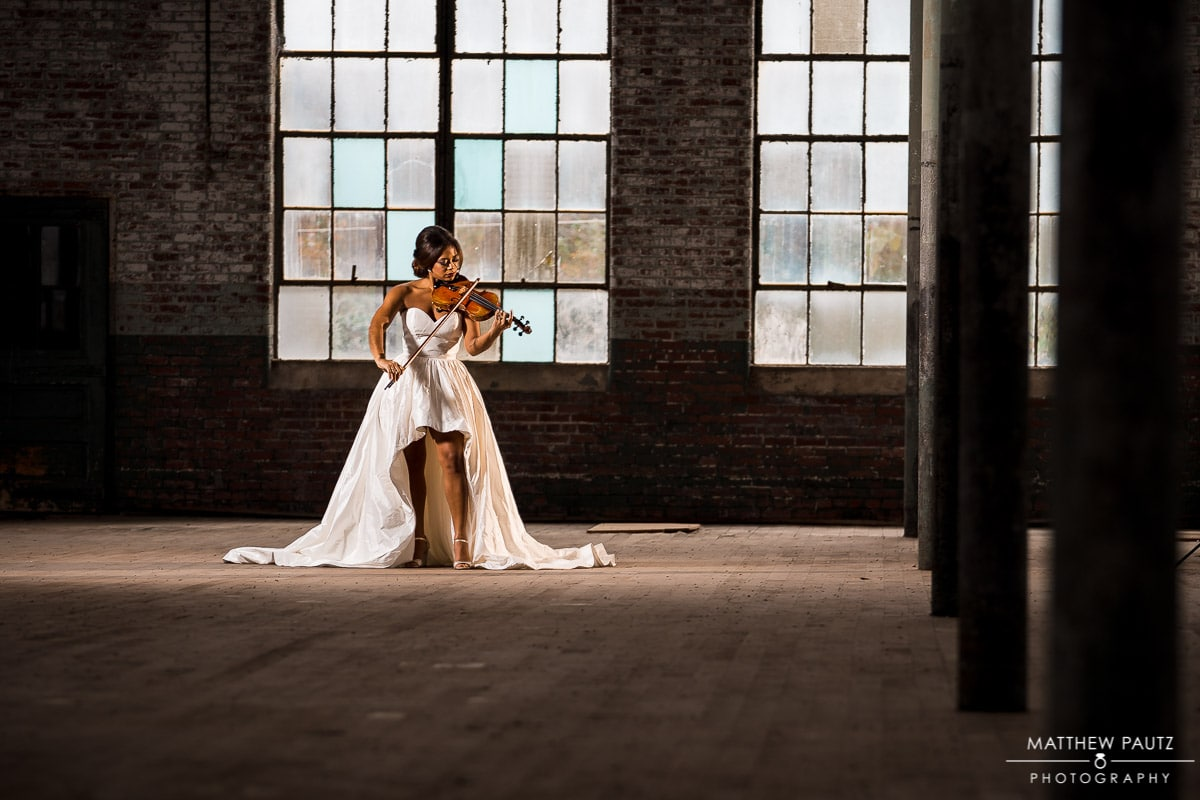 Taylor's Mill bridal portraits