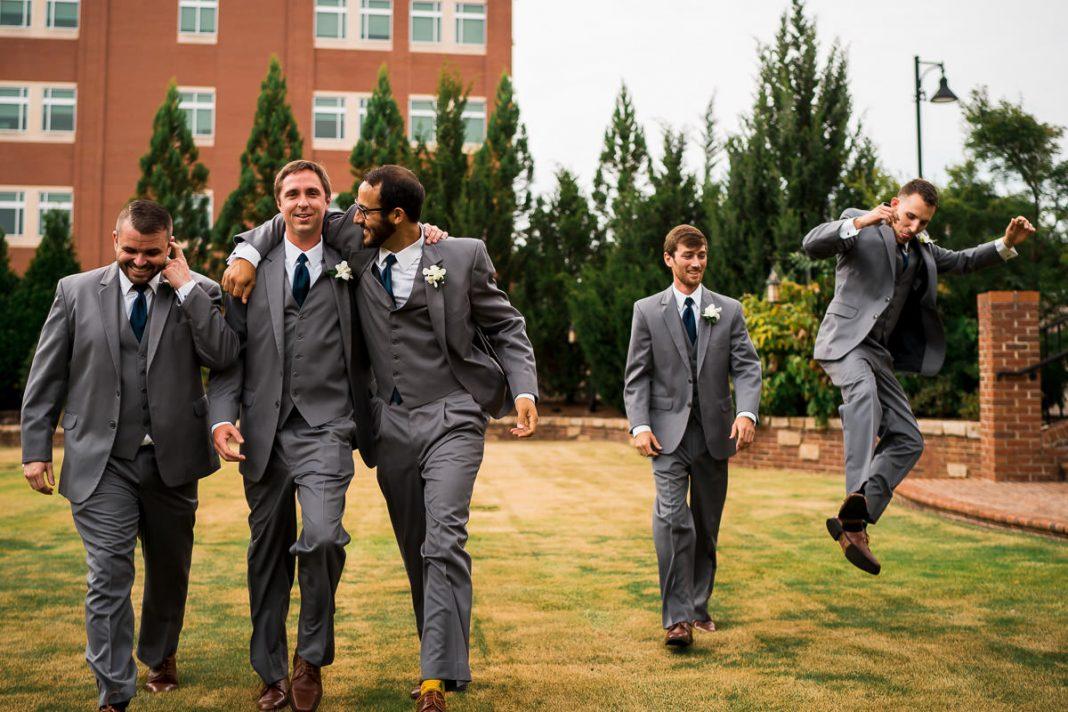 Spartanburg Wedding Photography