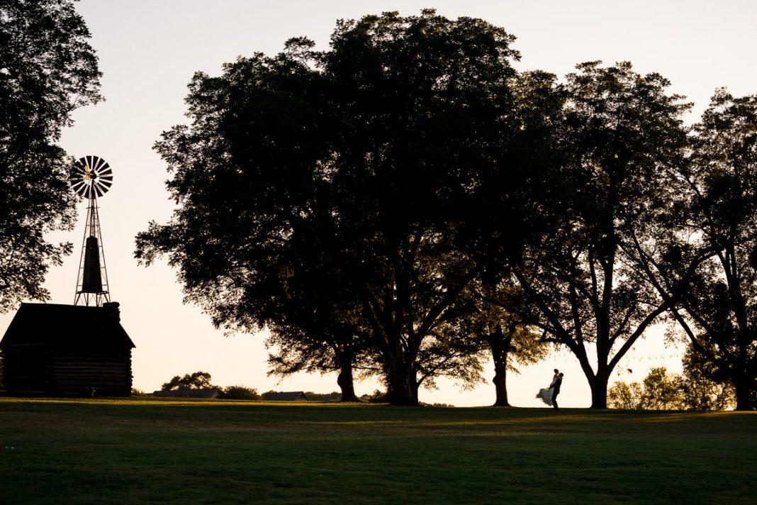 Windy Hill Farm wedding photos