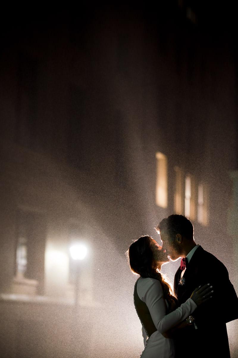 Westin Poinsett wedding photos