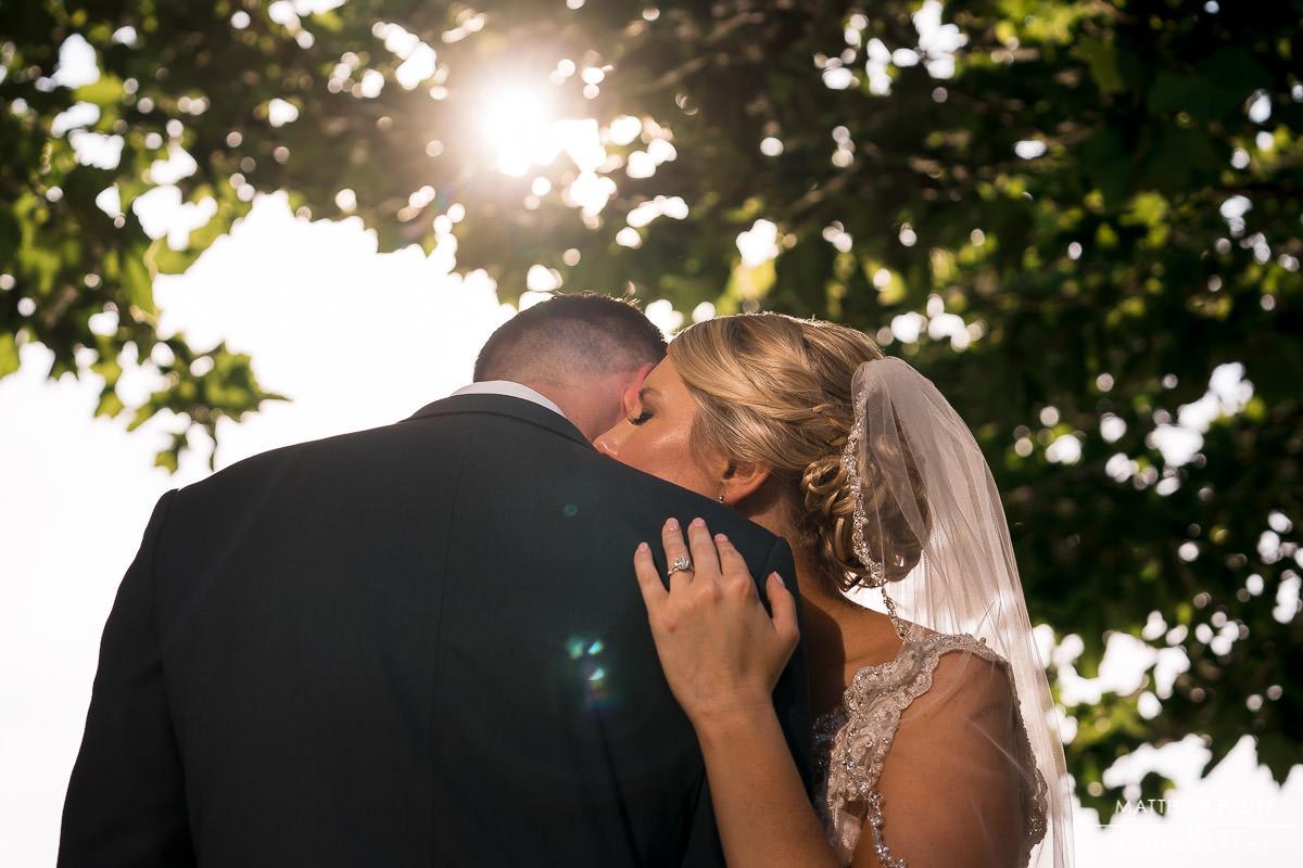Downtown Greenville wedding photos
