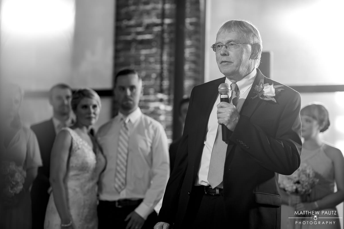 huguenot wedding reception