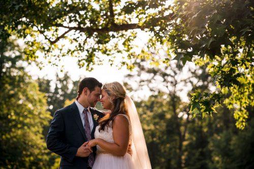 Viewpoint at Buckhorn Creek Wedding
