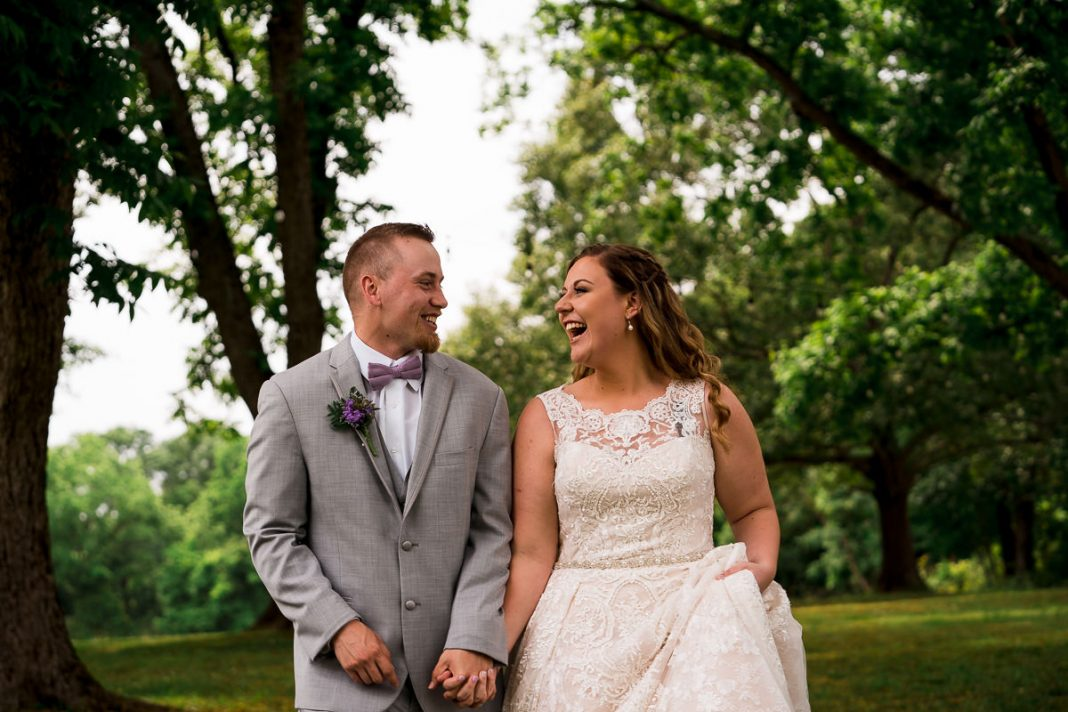Windy Hill Farm wedding photos