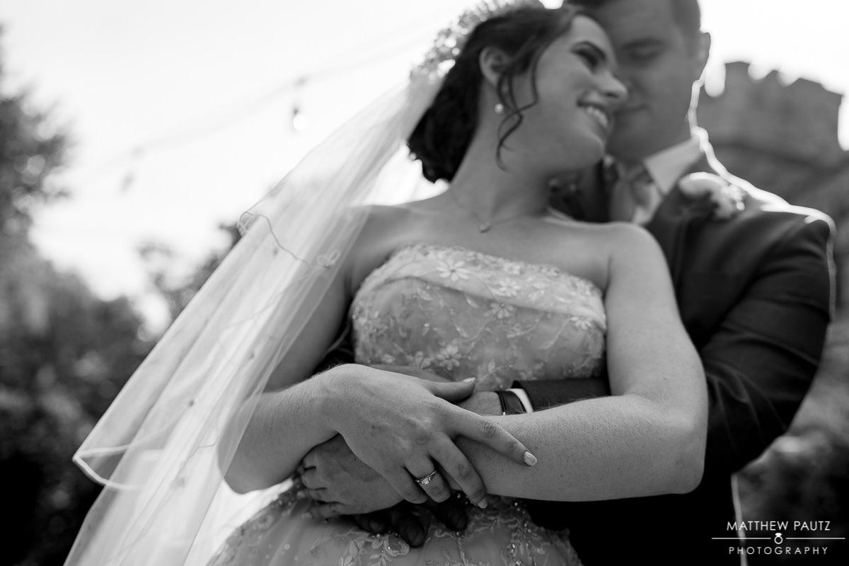 asheville wedding photos taken at homewood
