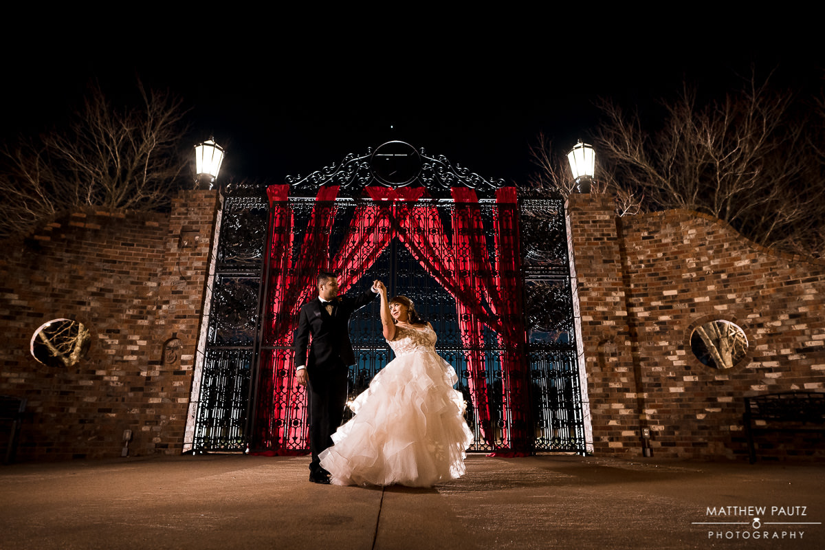 Wedding photos at edinburgh West, Greenville Sc