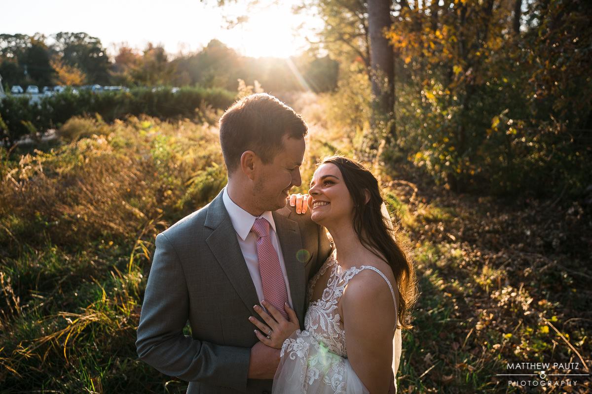 Sweet Magnolia Estate Wedding Photos
