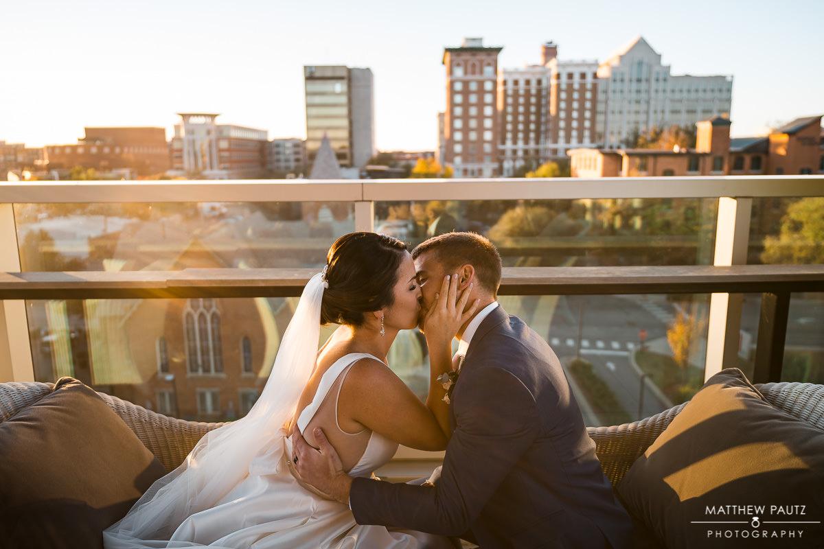 Avenue wedding photography, Greenville SC
